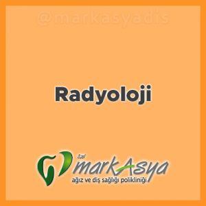 Antalya Diş Doktoru - Radyoloji