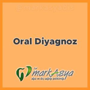 Antalya Diş Hekimi - Oral Diyagnoz