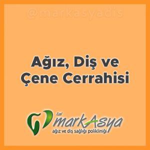 Antalya Diş Hekimi - Ağız, Diş ve Çene Cerrahisi